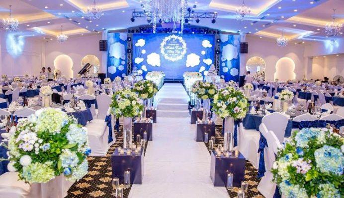 âm thanh đám cưới