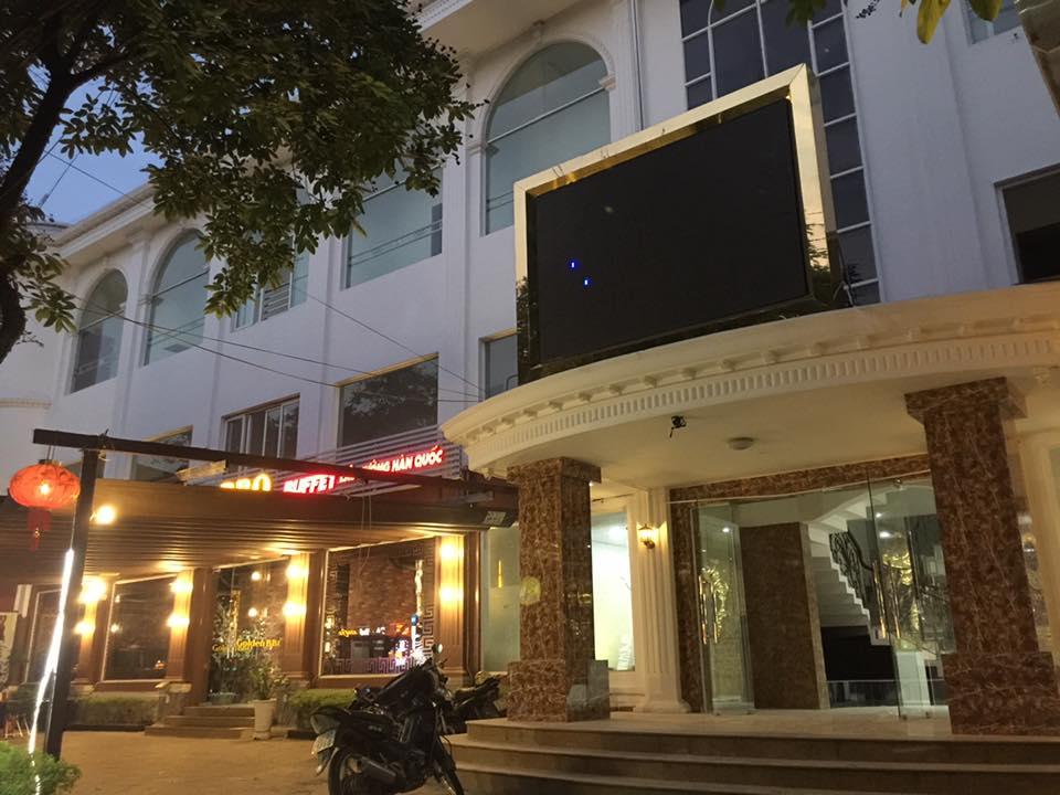 Dự án lắp đặt hệ thống âm thanh karaoke tại Dinamon Tuyên Quang