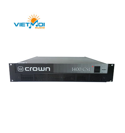 Cục đẩy CROWN 1400