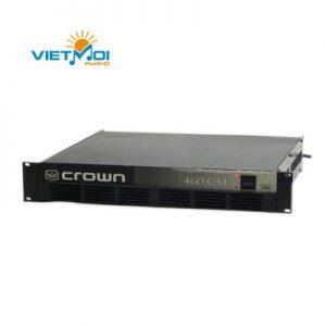 Cục đẩy CROWN 460