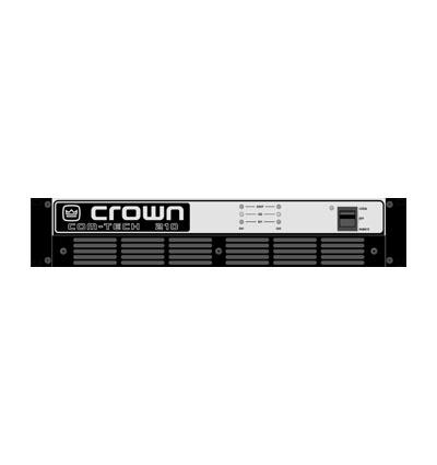 Thông số cục đẩy CROWN 400