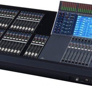 Bàn mixer Soundcraft MFXI12