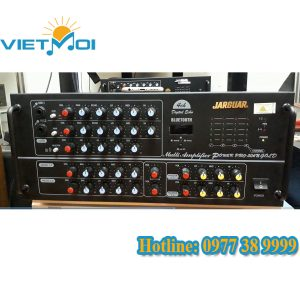 Amply Jarguar PA 506 GoLd-Bluetooth