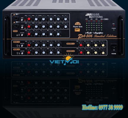 Amply Jarguar PA-506 Limited