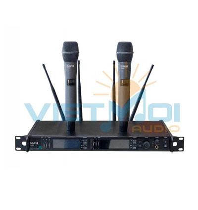 [Không dây] Micro LYNZ F9000