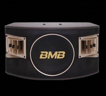 Cách chọn loa BMB