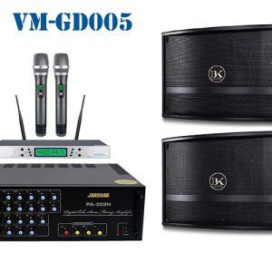 Dàn karaoke gia đình VM-GD005