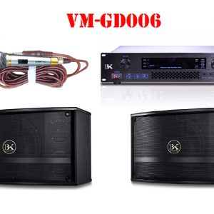 Dàn karaoke gia đình VM-GD006