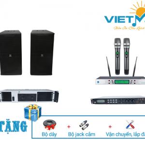 Dàn karaoke gia đình VM-GD011