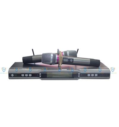 [Không dây] Micro LYNZ F6000