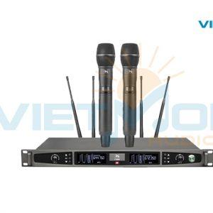 Micro karaoke không dây giá rẻ, chất lượng tốt nhất