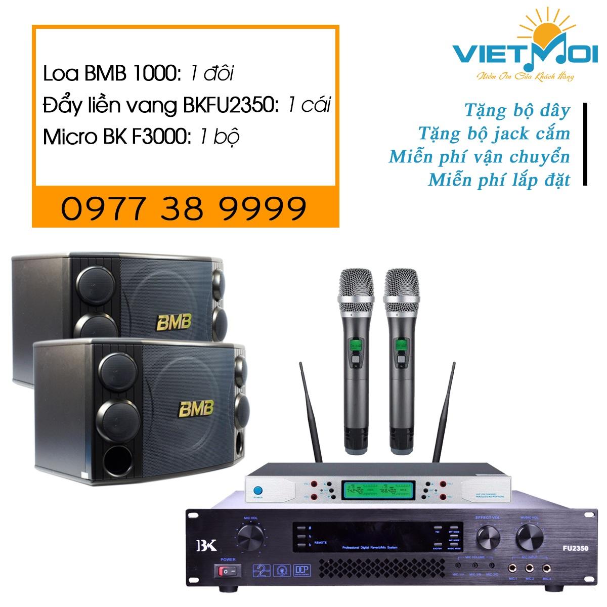 Cấu hình dàn karaoke VM-GD018 Chính hãng – Giá cả cạnh tranh – Vietmoiaudio