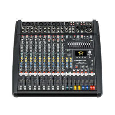 Bàn mixer CMS1000 cho âm thanh nhà hàng Hoàng Gia