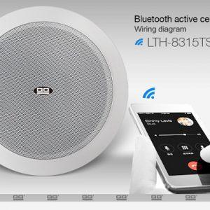 Loa âm trần Bluetooth QQPA LTH-8315TS
