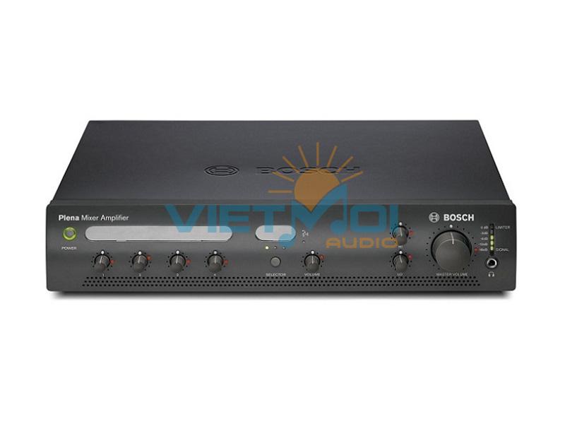 Amply-Mixer Bosch Plena PLE-1ME120-EU