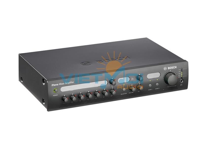 Amply Bosch, Mixer Bosch Plena PLE-1ME240-EU