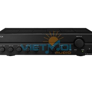 Amply TOA A 2240 nhập khẩu – Chính hãng – Giá Rẻ | Việt Mới Audio