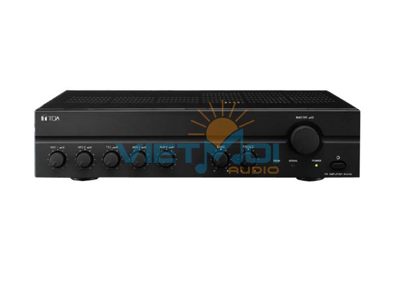 Amply TOA A 2240 nhập khẩu – Chính hãng – Giá Rẻ   Việt Mới Audio