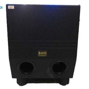 Loa sub B&W Pro 604G