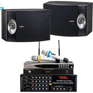 Dàn karaoke gia đình VM-GD038