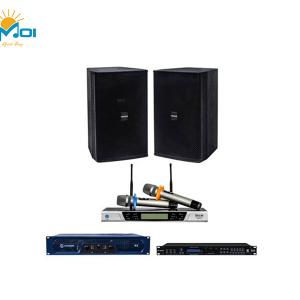 Dàn karaoke gia đình VM-GD025