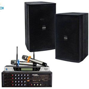 Dàn karaoke gia đình VM-GD947
