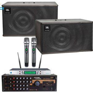 Dàn karaoke gia đình VM-GD950