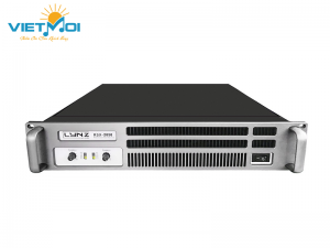 Cục đẩy công suất LYNZ RSX 2850 2 kênh