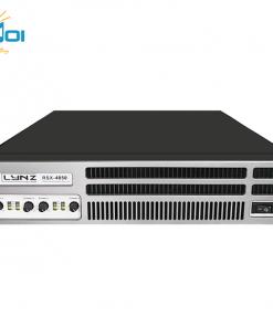 Cục đẩy công suất Lynz rsx-4850