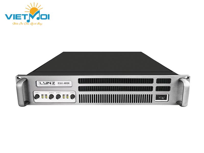 LYNZ RSX 4850