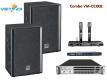 Dàn karaoke gia đình cao cấp VM-CC002