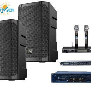 Dàn karaoke gia đình cao cấp VM-CC001