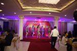 Dàn âm thanh ánh sáng nhà hàng tiệc cưới phục vụ những buổi biểu diễn văn nghệ