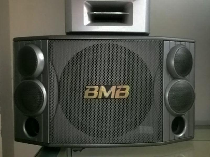 loa karaoke BMB chính hãng