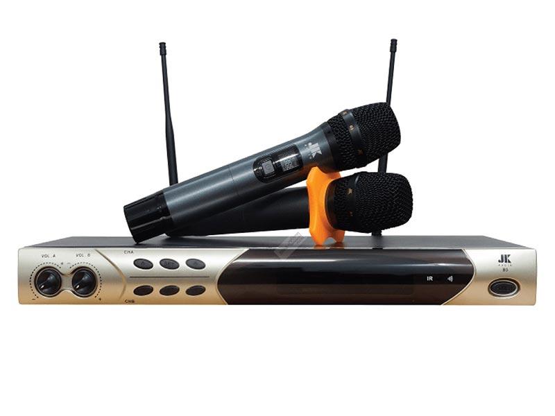 Bộ micro không dây gồm những thiết bị nào