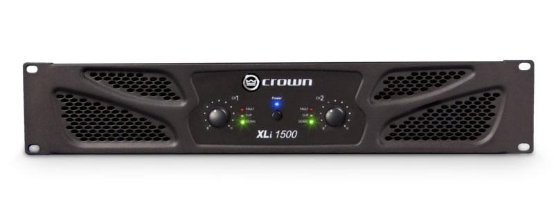 Cục đẩy công suất Crown XLi1500