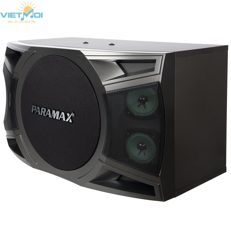 Loa Karaoke Paramax P2000