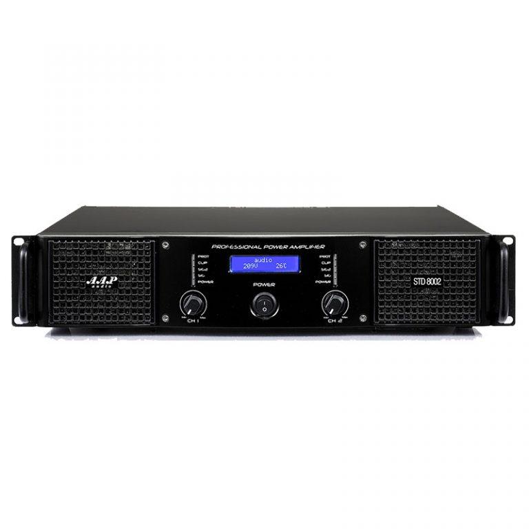 Cục Đẩy Công Suất AAP STD8002