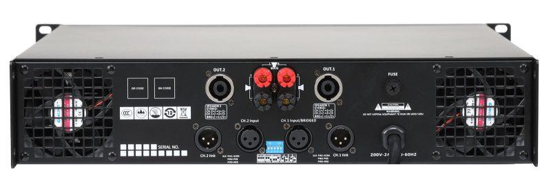 Cục Đẩy Công Suất AAP STD6002
