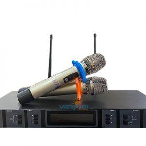 [Không dây] Micro LYNZ F6000 NEW