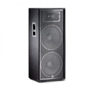Loa hội trường JBL JRX 225 – bùng nổ dàn âm thanh chuyên nghiệp