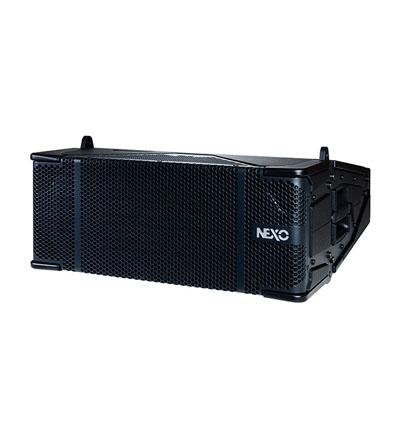 Loa line array Nexo STM M28, bảo bối cho dàn âm thanh hội trường
