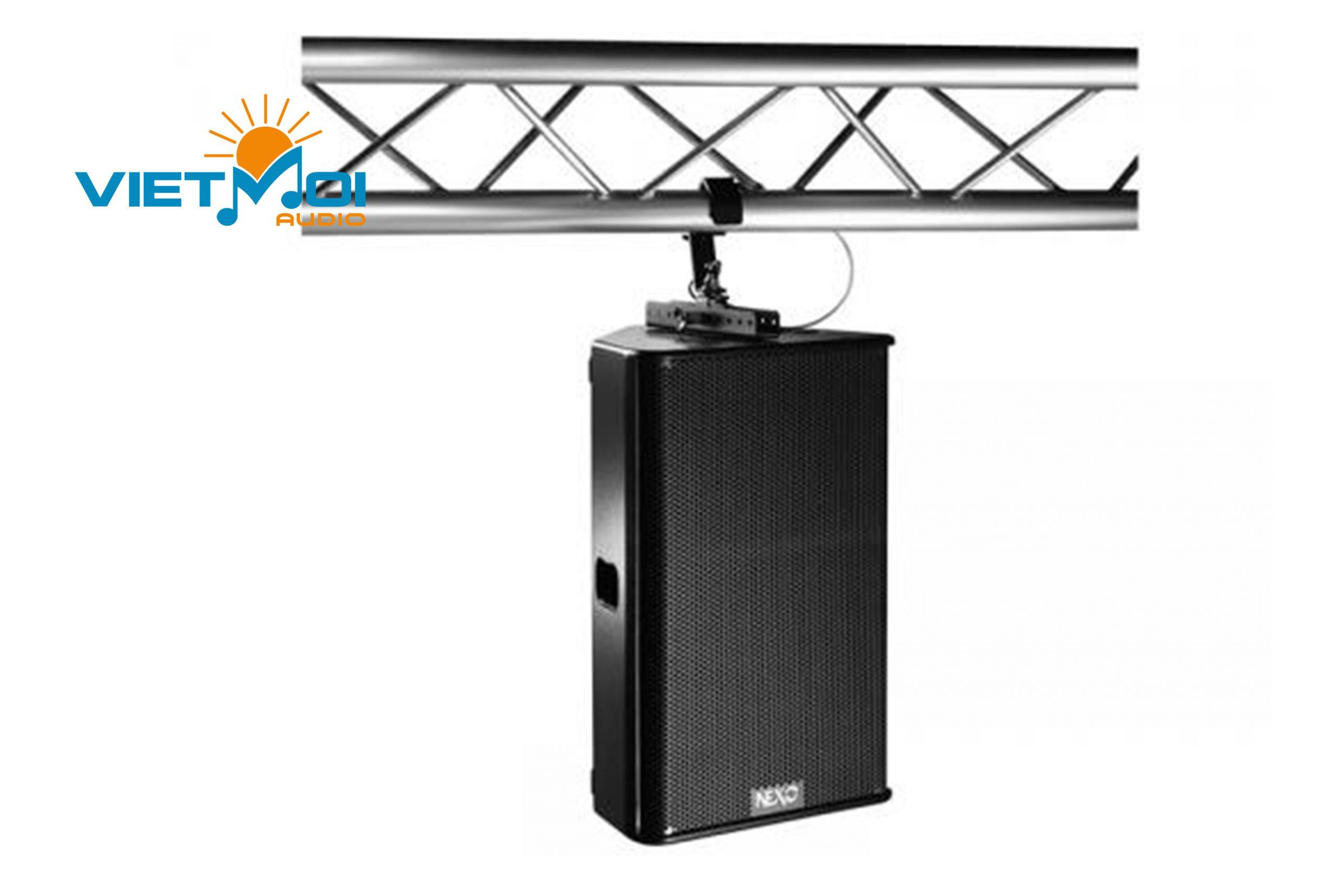 Loa treo array và cách sử dụng, lắp đặt hợp lý nhất