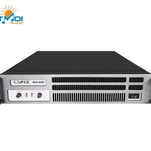 Cục đẩy công suất LYNZ RSX 2650