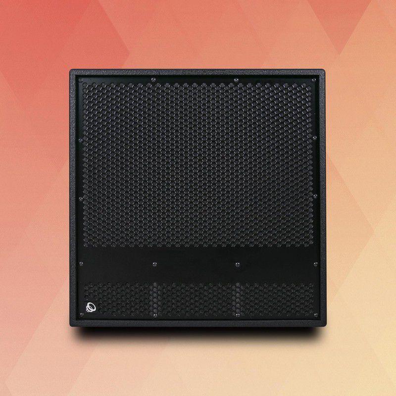 Loa Sub Hơi IDEA TEC118K