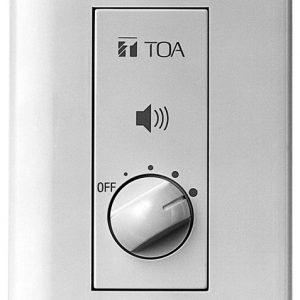 Chiết áp điều chỉnh âm lượng TOA 60W AT 603AP