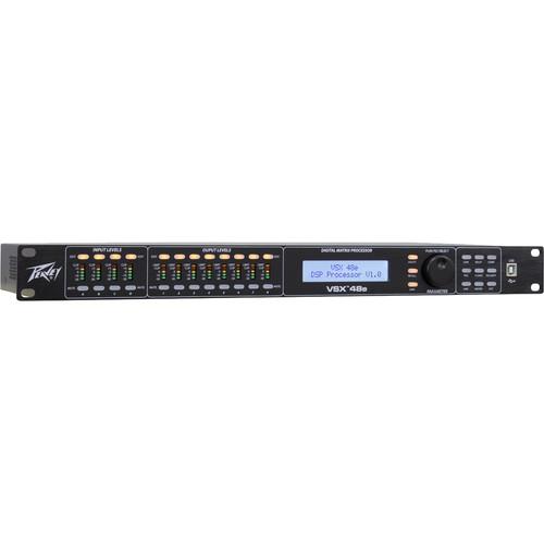 Thiết bị chia tần số Controller Peavey VSX 48e