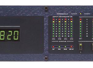 Thiết bị chia tần số DBX DriveRack 4820