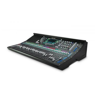 Bàn mixer Digital Allen & Heath SQ-7