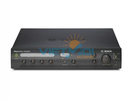 Amply mixer Bosch Plena PLE 1ME120 EU
